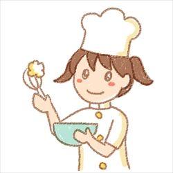 妹と一緒に料理するの楽しすぎワロタ