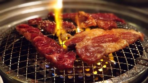 焼き肉のカルビって実は人気ない??
