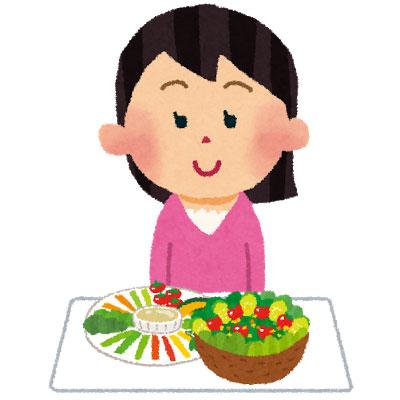 少食すぎて外食に行けないwwwwwwwwwwwwwwww