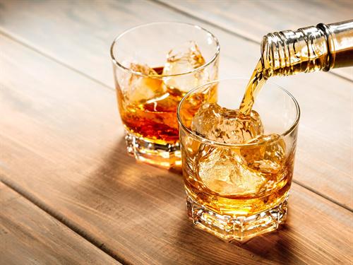 ウイスキー飲みたいから飲みやすいやつ教えてくれ
