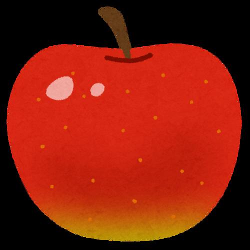 青森で「蜜が密な」100%蜜りんごが収穫される
