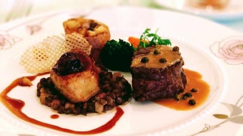 『フランス料理』とかいう高級なだけで実は大して旨くもないコスパ最悪の料理