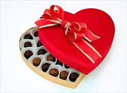 男性の9割「義理チョコはいらない」「むしろやめてほしい」←マジで!?(´・ω・`)