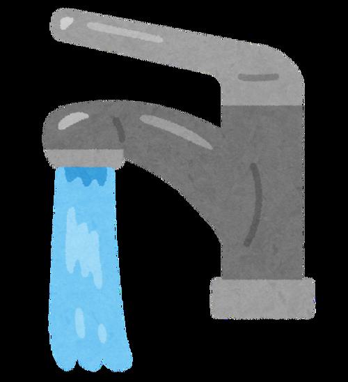 なぜ日本の水道水は飲めるのか