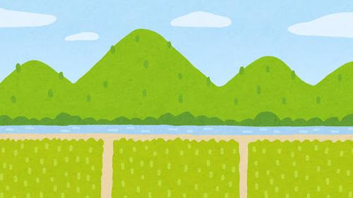 えびの市が砒素の川流域の農家650戸に今年の稲作中止求める 作っちゃうと綺麗な水の地域の農家も風評被害受けるおそれ