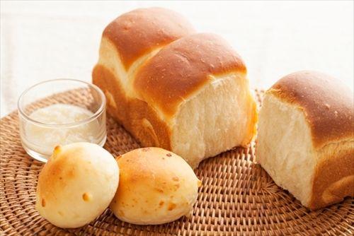 自分でパン作ったことある奴いる?