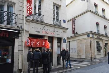 【画像有り】フランス人のラーメンの食べ方
