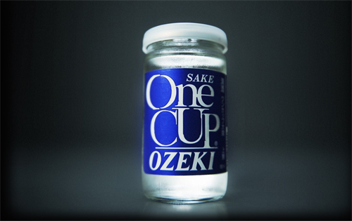 ワンカップの日本酒はアルコールなら何でもいい人向けで中身は不味い
