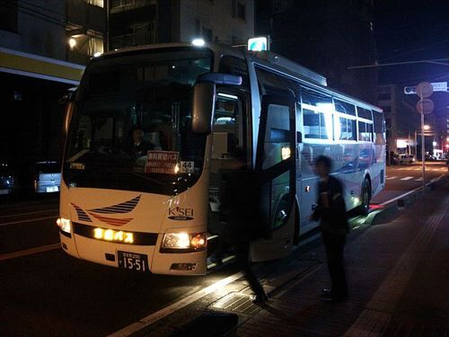 【悲報】なんJ民A「深夜バスはええぞ」なんJ民B「深夜バスはやめとけ」←どっちやねん