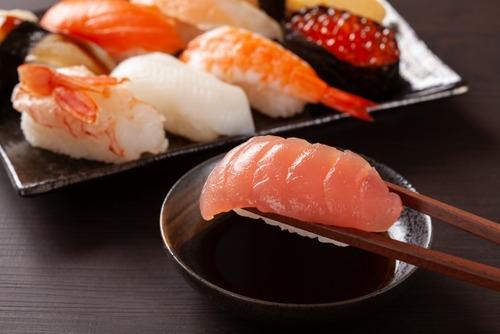 【悲報】20代、寿司のサビ抜き2割超える
