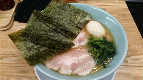 医者「ラーメン二郎と横浜家系だけは長生きしたければやめなさい。」