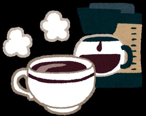 コーヒー飲んだら一発で目が覚めたけどこれ体に悪いんじゃないの?