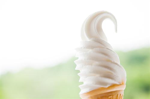 サービスエリアでソフトクリーム食べてるおっさんなんなの?