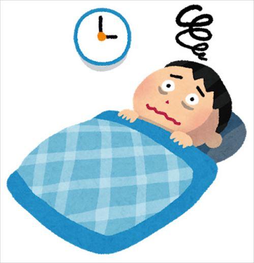 【悲報】減量中のデブのワイ、腹が減って寝れない