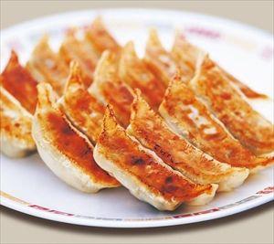 ギョーザスープやギョーザ飯など、宇都宮市の全小中学校でギョーザ給食