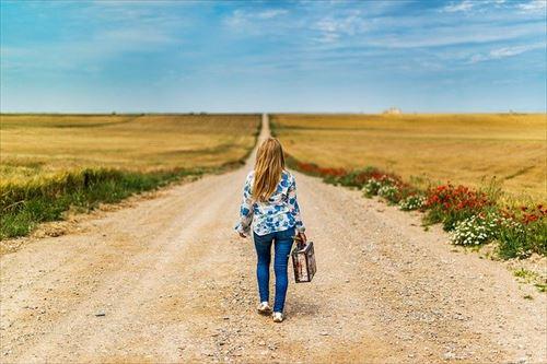 【急募】一人旅の行き先