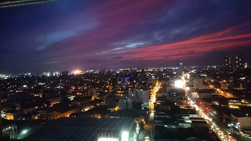 ロックダウンで暇だから平和だったころのフィリピンの写真載せてくわ