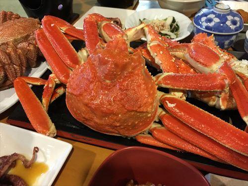 とにかく蟹を食ってみたいんだが何の種類を食えば蟹食った気分になれるんだ?