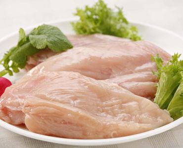 【悲報】鳥の胸肉さん、どう調理してもまずい