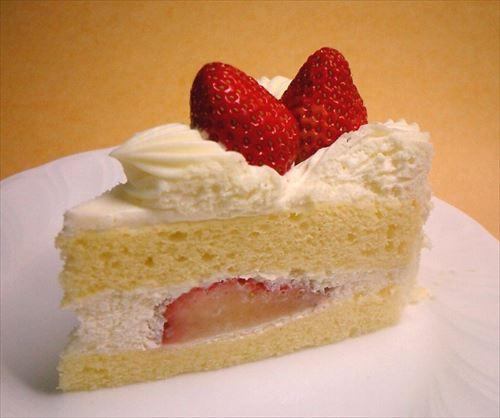 パンやケーキに果物入れるのいい加減止めようぜ