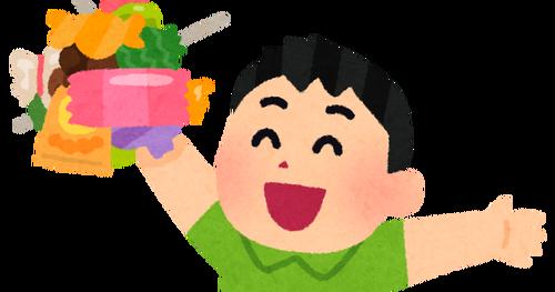 若者の7割「洋菓子買う!」 若者の1割「和菓子買う!」