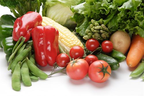 実家に庭が十数坪あって野菜や果物を栽培したいのだが何がいいだろうか?