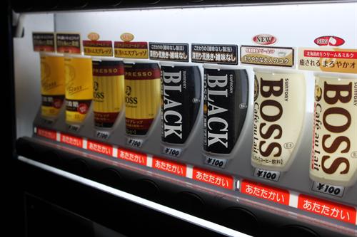 日本の「あったか~い」に感動したアメリカの男性 アメリカでホット缶コーヒーの普及に挑戦