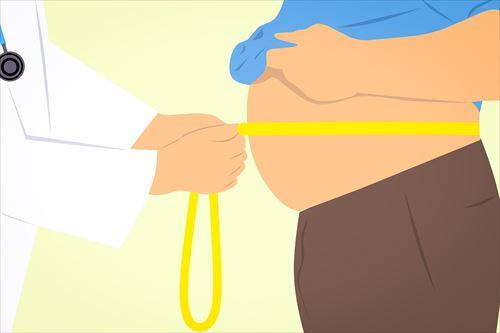 自分はいくら食べても太らない体質だと思って食いまくってたら20半ばから激太りしたやつwwwwwwwwwwwww