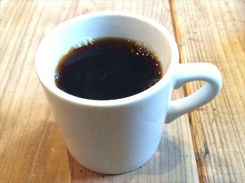 ブラックコーヒーの旨さは異常