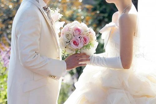 結婚式の見積もりが500万超えてるんだけど