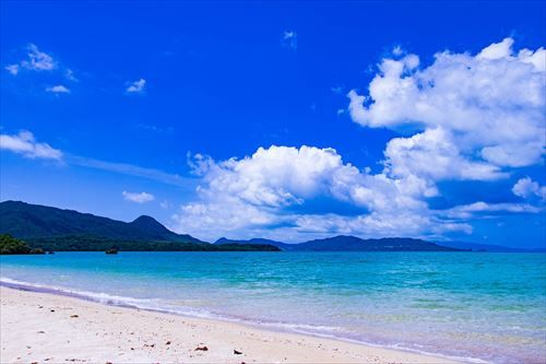 GWに沖縄に一人旅に行こうかなと思っとるんやが