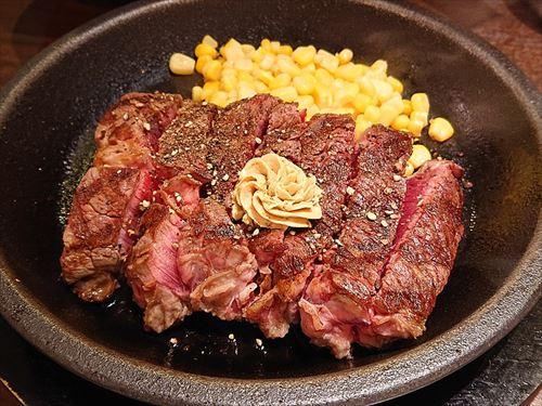 「いきなりステーキ」の思い出