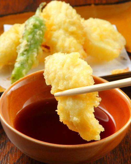 天ぷらって塩・めんつゆ・タレどれで味わうのが正解なんや?