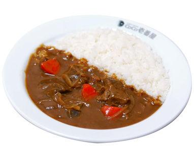 滋賀のココイチで「鹿カレー」が人気、害獣減らしジビエ料理に