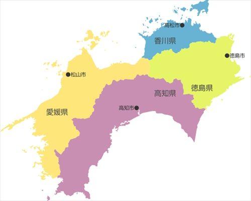 香川と徳島ピンチ 水不足で2年ぶり取水制限始まる