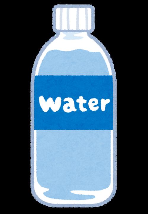 硬水が好きなんだが売ってるのはだいたい軟水かあっても高い