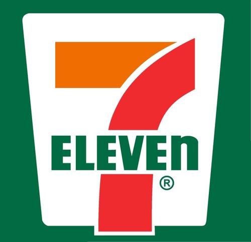 セブン-イレブンのロゴ なぜ「7-ELEVEn」なのか? 「n」だけ小文字の真相はナゾのまま