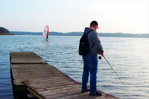魚釣り好きな人に聞きたいんだがどの瞬間が1番楽しい?
