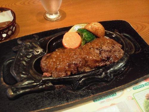 静岡のさわやかハンバーグって美味いの?