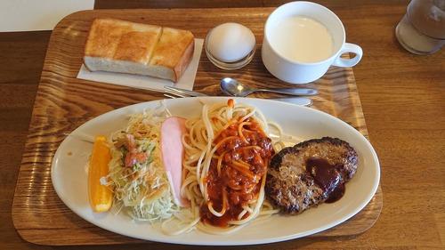 埼玉にある喫茶店のモーニング頼んだけどヤバない?