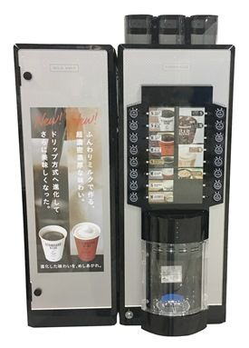 コンビニコーヒー導入から5年、セブンとファミマがマシン刷新 エスプレッソからドリップが主流に