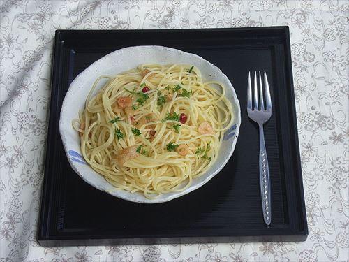 ペペロンチーノって美味しいの?