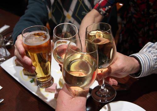 会社の飲み会の大切さ