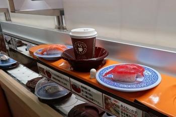回転寿司でも本格コーヒー!? くら寿司で「KULA CAFE」スタート