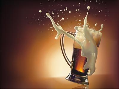ビール飲んで ぷはー(≧Д≦) ってやってる奴いるけどそんなにおいしいの?
