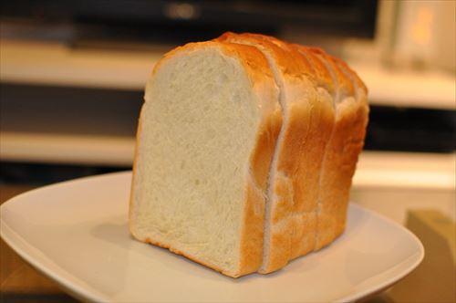 【緊急】ノーマル食パンの食べ方教えて