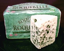 250px-Roquefort_cheese
