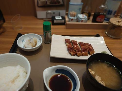 【朗報】やよい軒なら1280円で美味しいうなぎが食べられます! ←しかもご飯おかわり自由!