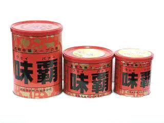味覇(ウェイパァー)を使うと中華料理が上手につくれるけど、ぜんぶ味覇味になっちゃうんだよな