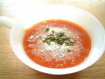 おいしいスープ料理教えて